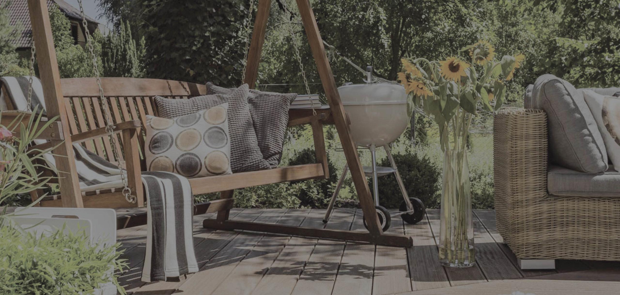 ChasMar Home & Garden